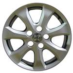 Aluminum Alloy Wheel, Rim 16x6.5 - 69495