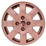 Aluminum Alloy Wheel, Rim 16x7 - 73660