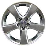 Aluminum Alloy Wheel, Rim 18x7 - 74171