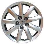 Aluminum Alloy Wheel, Rim 18x7.5 - 74195