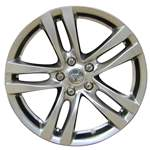 Aluminum Alloy Wheel, Rim 18x8 - 73702