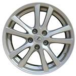 Aluminum Alloy Wheel, Rim 18x8 - 74189