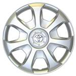 Plastic Hubcap, Wheel Cover 15 Inch - 61102