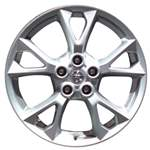 Aluminum Alloy Wheel, Rim 18x8 - 62582