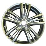 Aluminum Alloy Wheel, Rim 17x7.5 - 73724