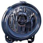 Driver Side Fog Light Assembly - BM2592130