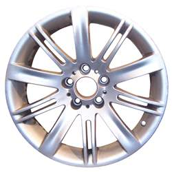 Aluminum Alloy Wheel, Rim 18x8 - 59488