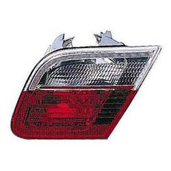 Passenger Side Tail Light Assembly - BM2883102